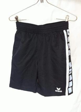 Спортивные шорты erima