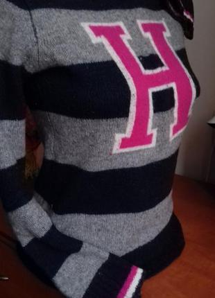 Теплий светер