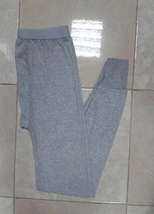 Высококачественное термобелье штаны 45 % хлопок  м от merona
