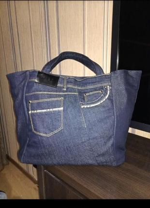 Дизайнерская сумка tago