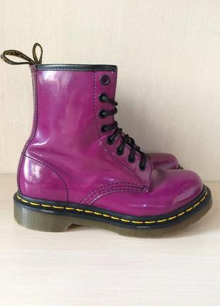 Dr. martens оригинал ботинки