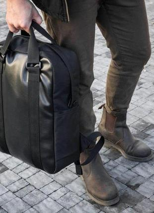 Рюкзак мужской plan b