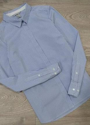 Стильна рубашка h&m