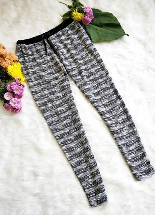 Теплі жіночі брюки casual clothing 100% віскоза