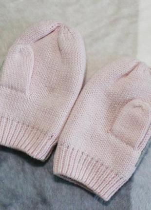 Рукавички, рукавиці, перчатки детские, варежки