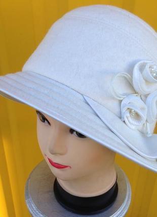 Шляпа женская новая шапка шапочка