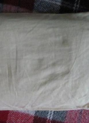 Подушки (с наволочками)