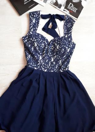 Вечернее платье / красивое платье с пачкой /2я вещь в подарок