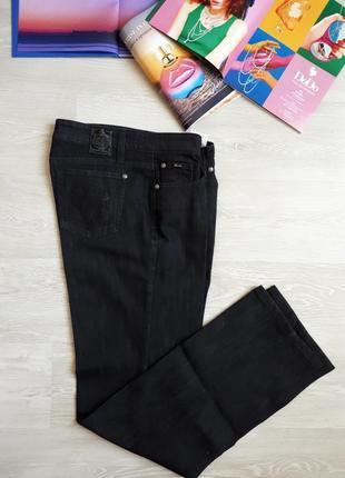 Прямые джинсы со стрелками / 2я вещь в подарок