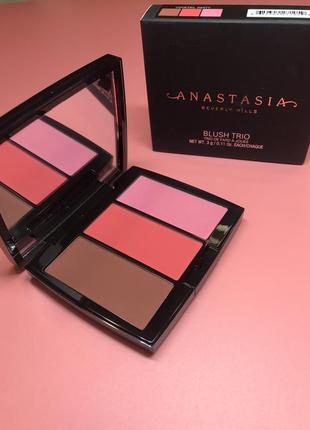 Румяна anastasia beverly hills cocktail party