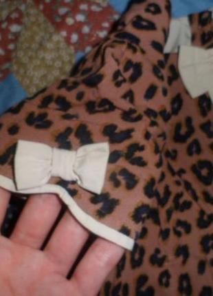 Платье некст 2-3 года