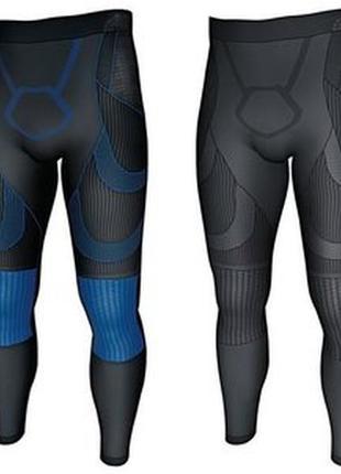 Термоштаны термобелье зональные штаны crivit sports m