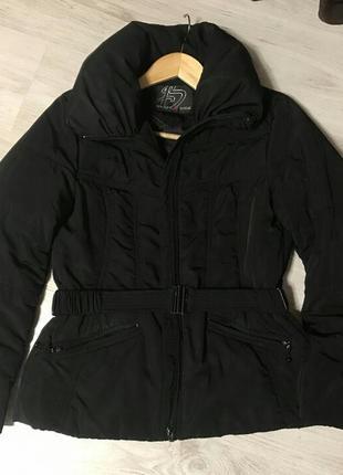 Куртка женская демисезонная. курточка еврозима.
