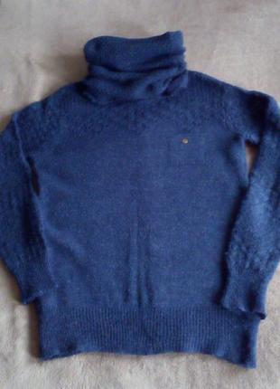 Турецкий свитерок-вязка
