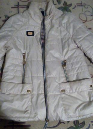 Курточка с капюшоном распродажа