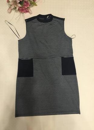 Платье миди 20