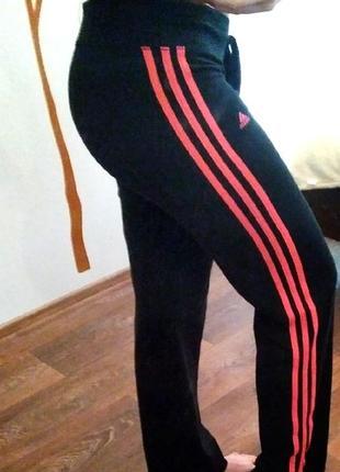 Спортивные штаны adidas climalite1