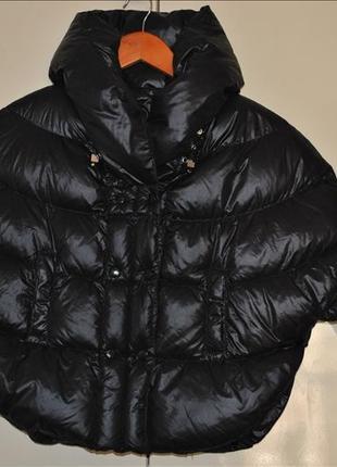 Куртка кэйп patrizia pepe