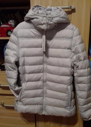 Зимняя куртка бренд glo-story