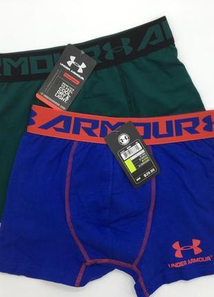 Мужские боксеры under armour s размер