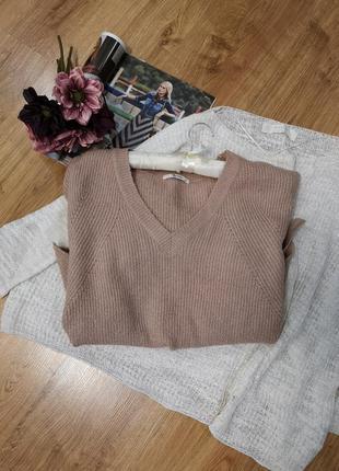 Тёплый свитер 🎀