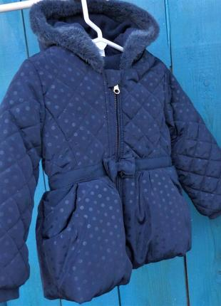 Куртка c&aрост 92 см,