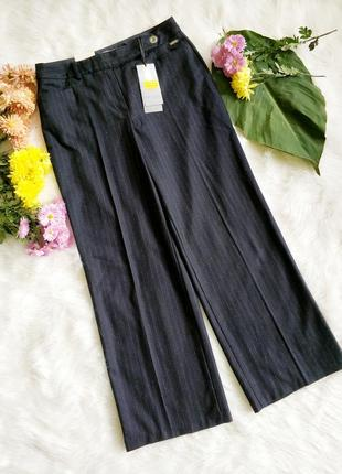 Трендові брюки кльош під кант peruna, marks and spencer plc