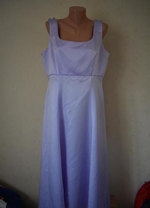 Новое шикарное платье большого размера