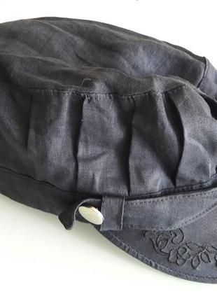 Стильная бейсболка кепка billabong оригинал италия 100% лен новая коллекция будь модной!