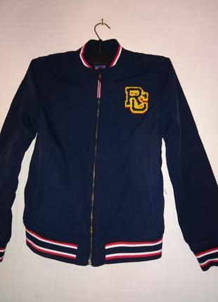 Zara куртка.