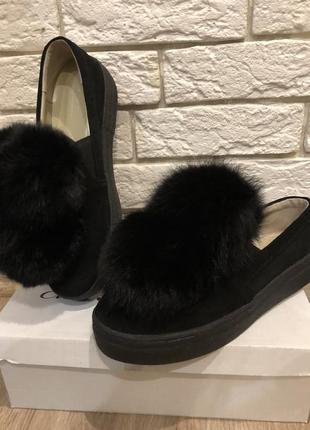 Туфли soldi 38-39