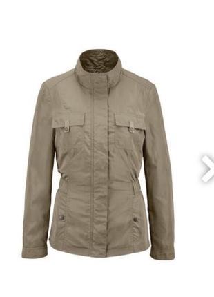 Классная куртка тсм tchibo р. 48 евро