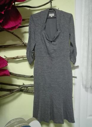 ec85336b0ba Теплое фирменное платье. Теплое фирменное платье. Karen Millen Теплое  фирменное платье Первомайск