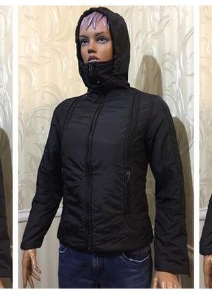 Демисезонная куртка, gas, размер s