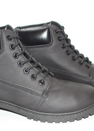 Новые ботинки your turn германия 41р