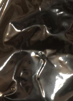 Лаковые лосины zara2