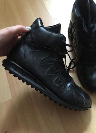 Трекинговые термо сапоги ботинки conway lowa