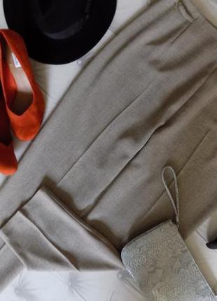 Конец лета, тёплая осень, брюки на резинке2 фото