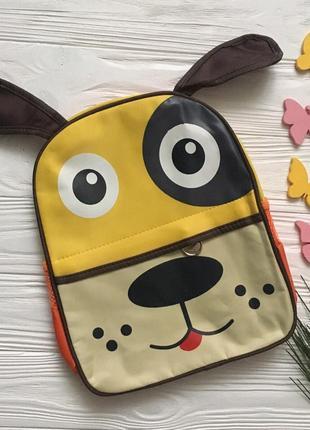 Рюкзак детский с персонажами