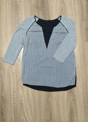 Свитер блуза кофта блузка кофточка reserved