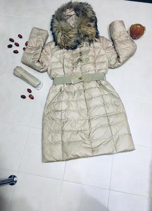 Пуховик,пальто зима,теплый пуховик,пуховик пух,перо
