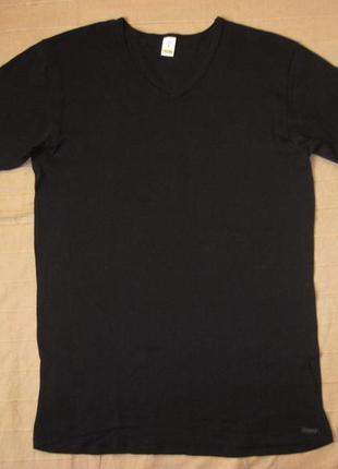 Calida (m) футболка мужская натуральная