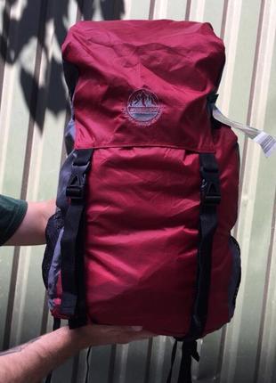 Туристический рюкзак adventuridge