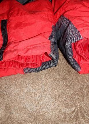 Штаны лыжные l.o.g.g. р.80см полу комбинезон5 фото