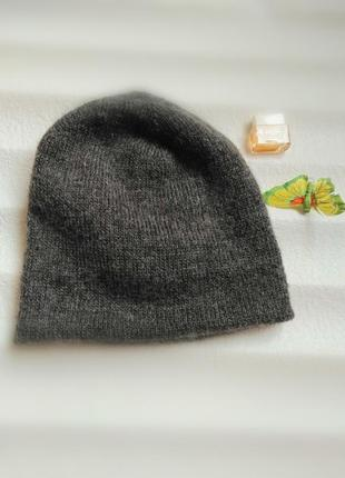 Двойная шапка
