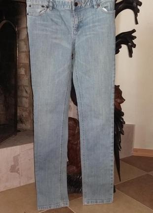 Джинсы ralph lauren голубые, размер 16 лет на 26 р