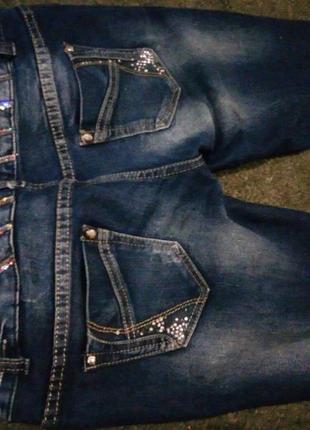 Женские джинсы3