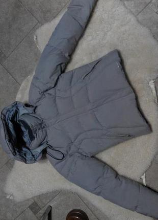 b0c6e895 Пуховая зимняя куртка nike вьетнам размер xs-s Nike, цена - 850 грн ...