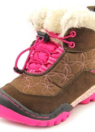Новые шикарные ботинки jambu waterproof из америки как columbia