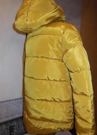 b45f574ea4c4 ... Курточка еврозима для девочки от matalan girls padded jacket на 9